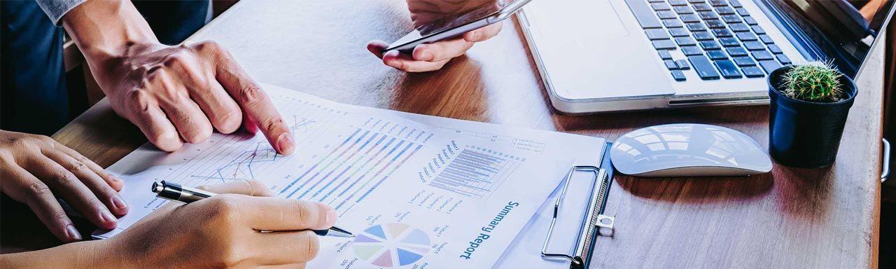 شرکت حسابداری پیشگامان حساب